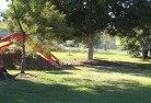 Acton Park TAS Landscape demolition and removal 1