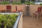Acton Park TAS Rooftop and balcony gardens 3